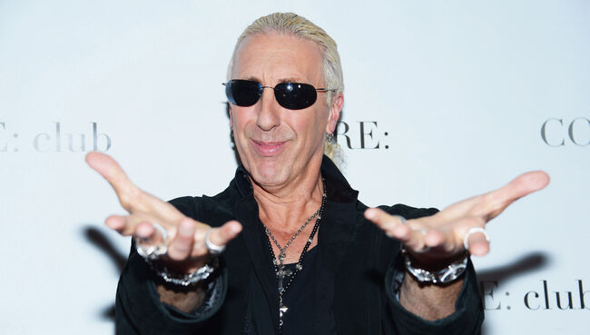 Why Would Dee Snider Sell His Music Publishing Rights? | Q104 3