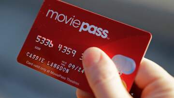 Barry Allen - No More MoviePass -- The Service Has Pass...ed Away