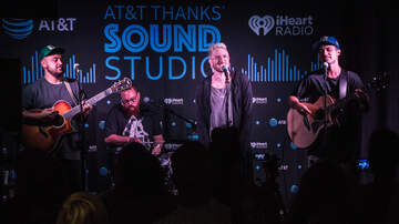 Concert Photos - Walk The Moon AT&T THANKS Sound Studio Performance and Meet & Greet