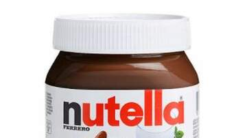 Ashley Nics - Nutella Kicking Off The Year With A Game Changer!