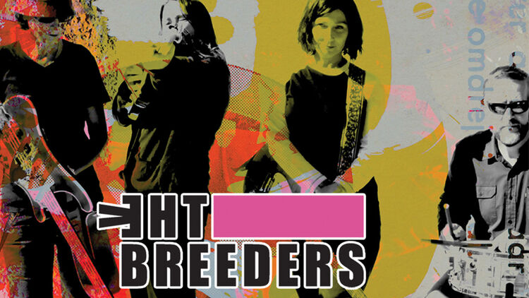 The Breeders CLE DL