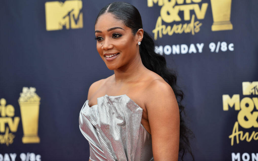 Tiffany Haddish Reveals She Was Raped by a Police Cadet as a Teenager