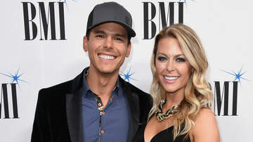 Music News - Granger Smith Releases Charity Shirt To Tribute 3-Year-Old Son Who Died