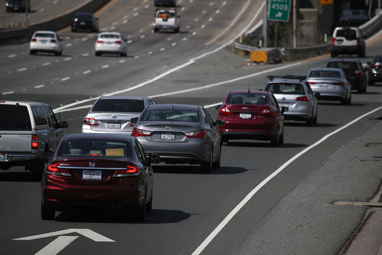 Trump administration proposes rollback of Obama-era fuel-efficiency standards