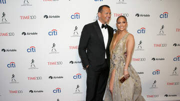 Sisanie - Jennifer Lopez Talks About Blending Families With Boyfriend Alex Rodriguez
