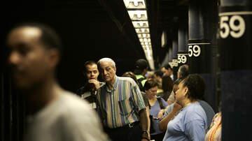 Going Viral - MTA Announces Five Month N Train Tunnel Closure In A Tweet