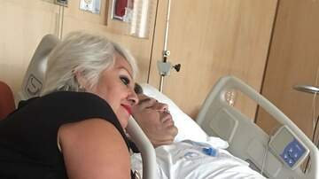 Gina Ulmos - Adrián Uribe ya preparó su testamento