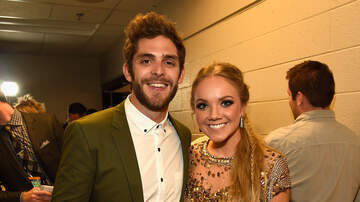 image for Thomas Rhett and Danielle Bradbery Teaming Up For Goodbye Summer