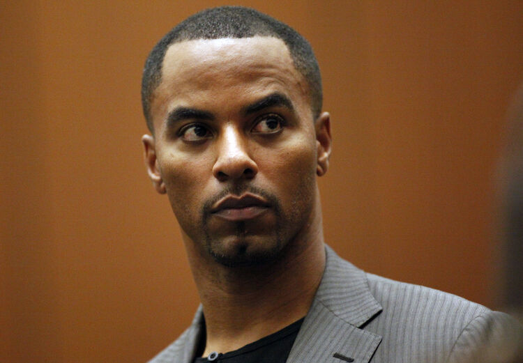 Darren Sharper Getty Images