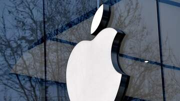 George Chamberlin - Apple Makes History As The Company's Value Hits One Trillion