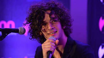iHeartRadio Music News - Matty Healy Reveals If He Would Collaborate With My Chemical Romance
