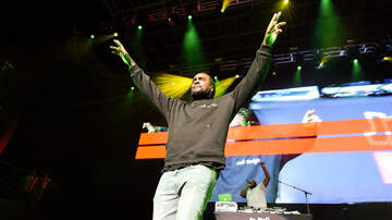Summer Jam 2018 - Wale Jumps In Crowd To Sign Autographs At Summer Jam 2018