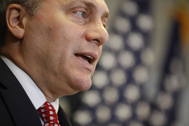 Steve Scalise Getty Images