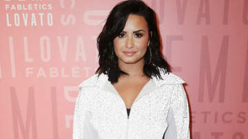 Music News - Demi Lovato Claps Back at Fan Criticizing Her Team