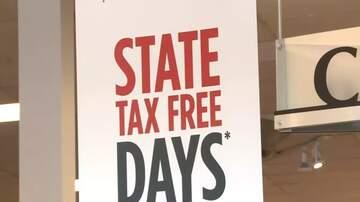 Texas News - Texas Sales Tax Holiday is Aug. 10-12