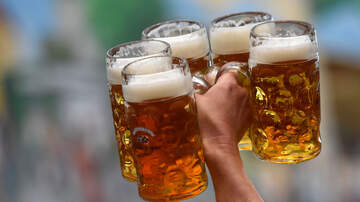 Gerry Martire - New Research Suggests Beer Is Healthier Than Wine