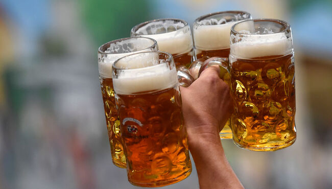 More Good News About Beer