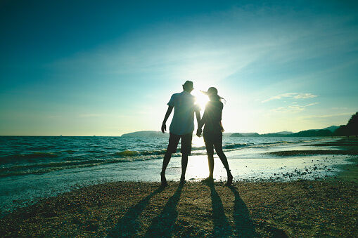 taking things personally in relationships