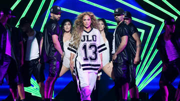 Second Act - Why Jennifer Lopez Calls Her VMA Vanguard Award 'A Moment Of Validation'