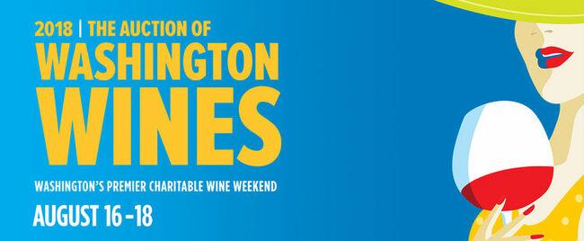 Auction of WA Wines