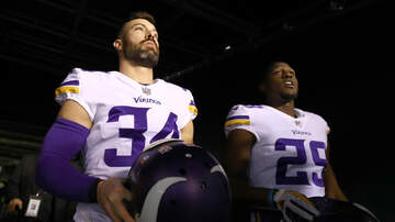 LOOSE CANNONS - Vikings player comes up with a way to get around NFL's new helmet rules!