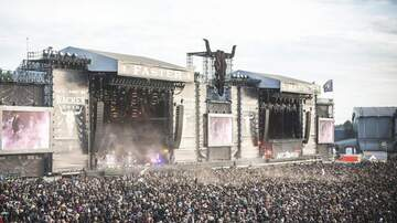 Big Brad - 2 Elderly Men Escape Nursing Home To Attend Heavy Metal Festival