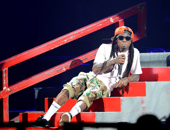 Lil Wayne Song 'Quasimodo' Leaks, Then Taken Down | Power 105 1 FM