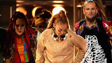 Yako - Janet Jackson y Daddy Yankee Tienen Un Nuevo Hit
