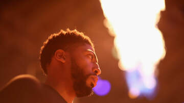Louisiana Sports - Anthony Davis Says It's His Time Now, Ready To Move On
