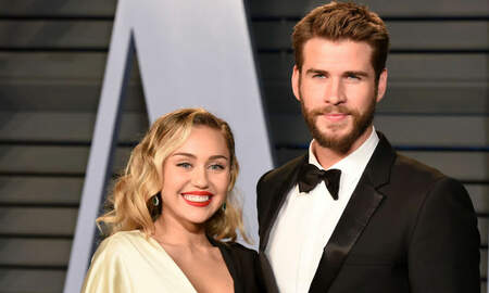 Trending - Miley Cyrus and Liam Hemsworth's Wedding Photos Are Giving Us Serious FOMO