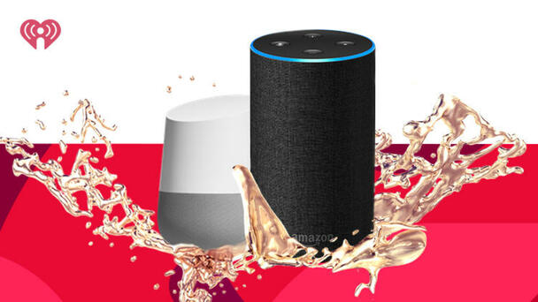 Listen to Q104.1 on Amazon Alexa and Google Home