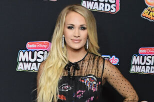 Carrie Underwood Catches Heat Over Comments About Having Children After 35