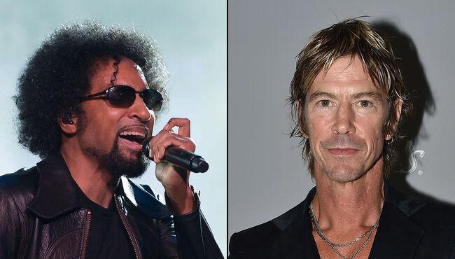 Duff McKagan Compares Alice In Chains' Comeback to Rocky