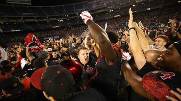THE MARK and RICH SHOW - JD Wicker discusses SDSU West initiative as election nears
