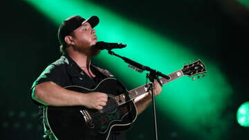 The Drive Home with Christina Wolford - NEW VIDEO: Luke Combs She Got the Best of Me