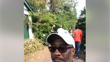 BJ the DJ - Clean Sweep 2018....Cleaning Up St.Louis