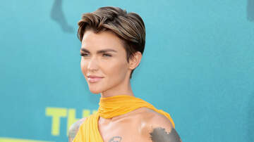 LGBT Pride News - Ruby Rose Cast As Lesbian Superhero Batwoman For The CW