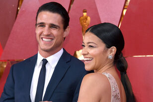 Gina Rodriguez Confirms Secret Engagement To Joe LoCicero: 'He's The Best'