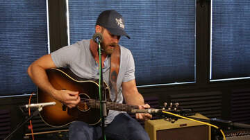 iHeartCountry Lounge - iHeartCountry Lounge - Riley Green - 7/30/18