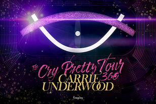 Carrie Underwood's 'The Cry Pretty Tour 360' Greensboro