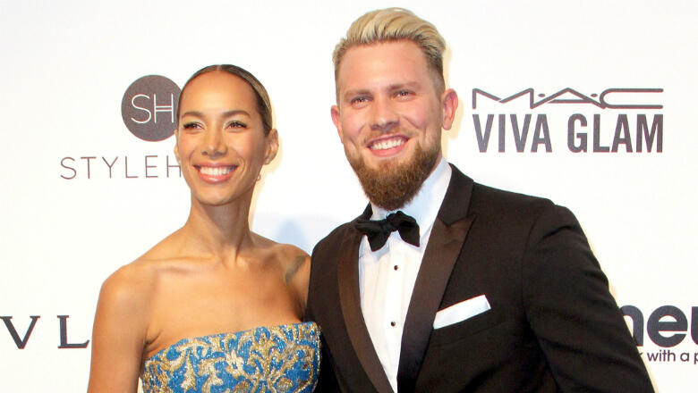 Leona Lewis Is Engaged To Dennis Jauch After Eight Years Of Dating!