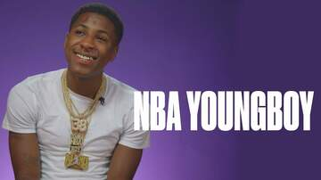 Papa Keith - NBA Youngboy Targeted in Miami Shooting