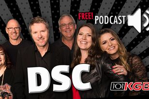 DSC 1.10: Boyer Wound Up Tight, Dating Is Tough, What Celebrity Is Singing?