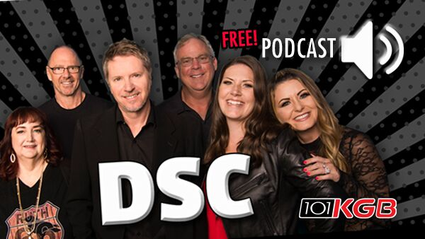 the dsc show podcast
