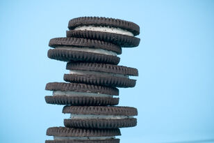 We're Officially Stuck With This Gross New Oreo Flavor
