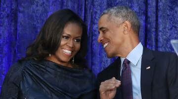 Ed Long - Do You Think The Obamas Are Missed?