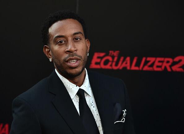 Ludacris - Getty Images