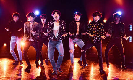 Trending -  BTS Involved In Car Accident In Taiwan
