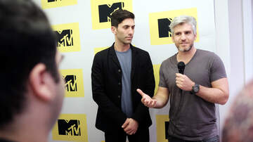 Just Jordyn - Max Joseph is leaving MTV show 'Catfish'