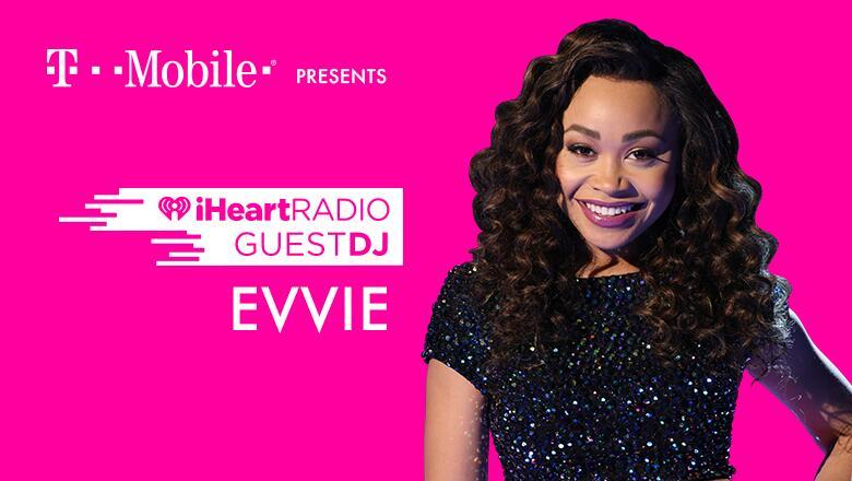 Evvie Guest DJ